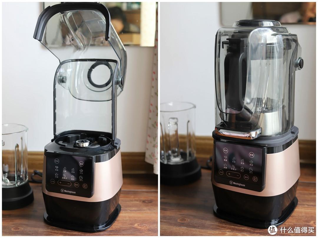 静音破壁机——干磨搅拌榨汁炖煮样样精通的厨房全能选手选购心得,附赠9道食谱!