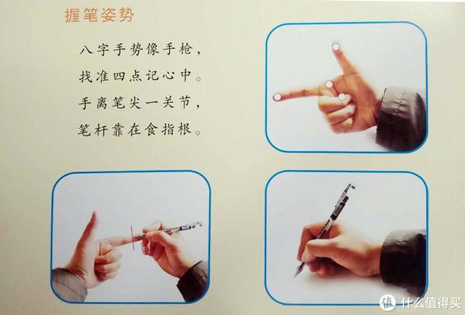 硬笔书法入门-经验浅谈1