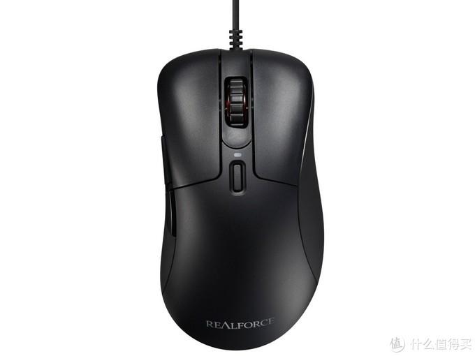 世界首款静电容游戏鼠标:Topre 发布 REALFORCE MOUSE 游戏鼠标