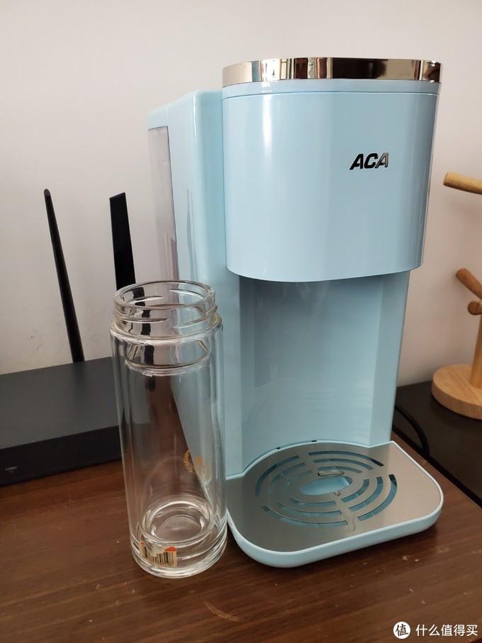 ACA手边温暖,随处安放 即饮式茶水机的另一选择