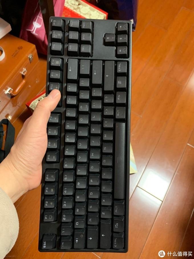 RK机械键盘不完全选购指南