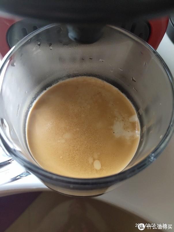 奈斯派索胶囊咖啡机使用一年小感受