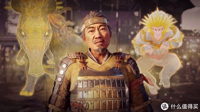重返游戏:《仁王2》最新CM与进化要素指南公开