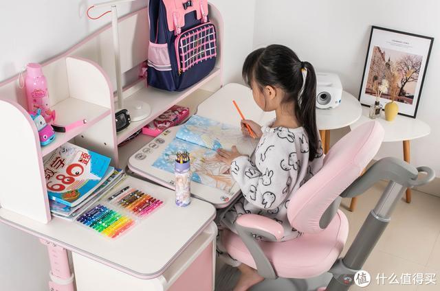 专治熊孩子,使用西昊儿童学习桌椅套装一周后,来聊聊感受!