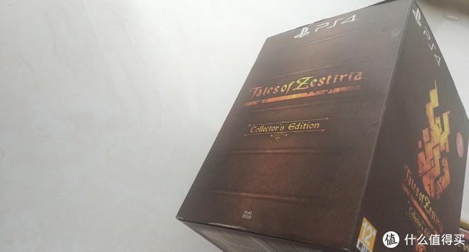 """""""传说""""系列的20周年纪念——《情热传说》豪华限定版开箱"""