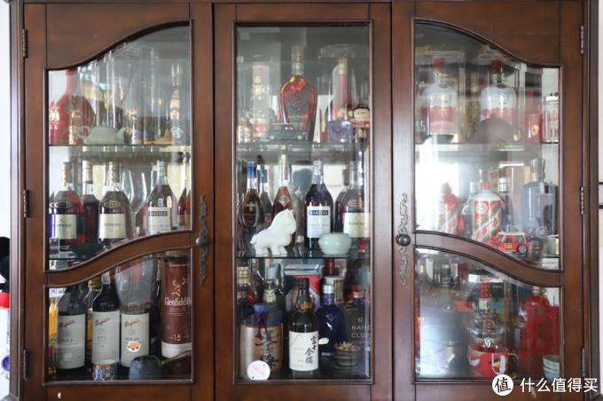 关上酒柜,下次咱们继续。