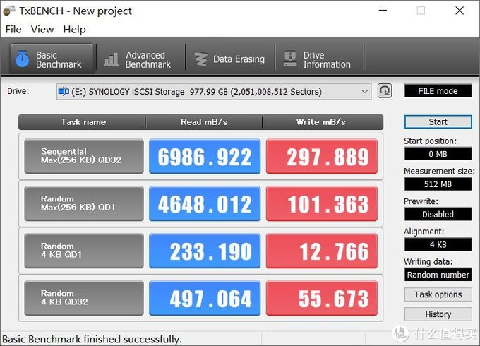 10G探索续:怎样链接NAS最快?SMB or iSCSI