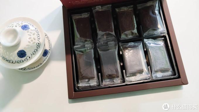 赏中国古典传统文化、品西方纯正食材美味 透风儿 黑巧克力薄片体验