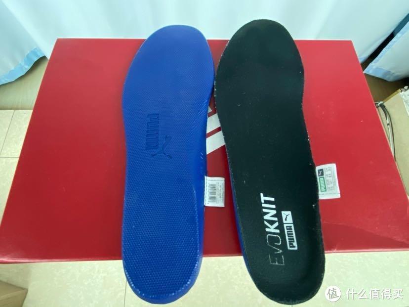 PUMA鞋垫