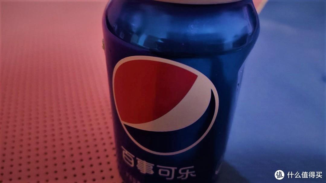 还是可乐最得劲!