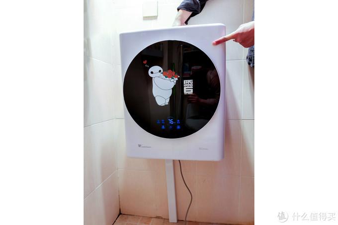 宝宝的健康助理:美的小天鹅迷你儿童婴儿洗衣机 TG30MINI2 开箱!除菌杀毒好帮手!