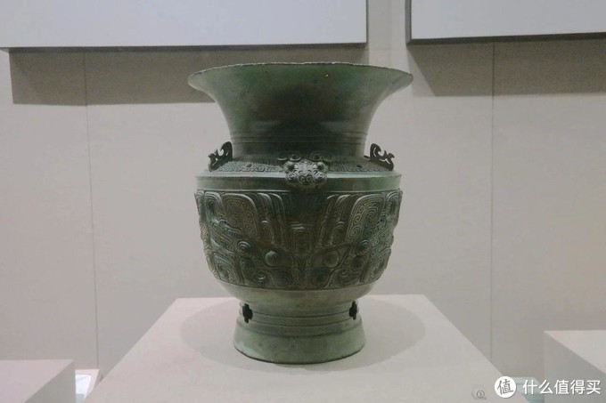 这里是曹操和包拯的故乡,安徽博物馆中的文明史