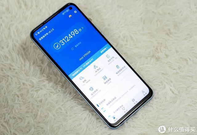 5G性能先锋vivo Z6,该买5G手机了