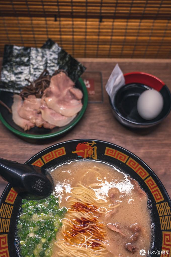 点了一个套餐,1500日元,还是有点小贵