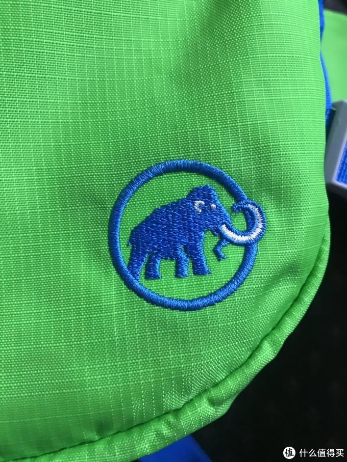 拥有众多OSPREY外,更小众的徒步单肩挎包、腰包——猛犸象waistpack hik8L(8)