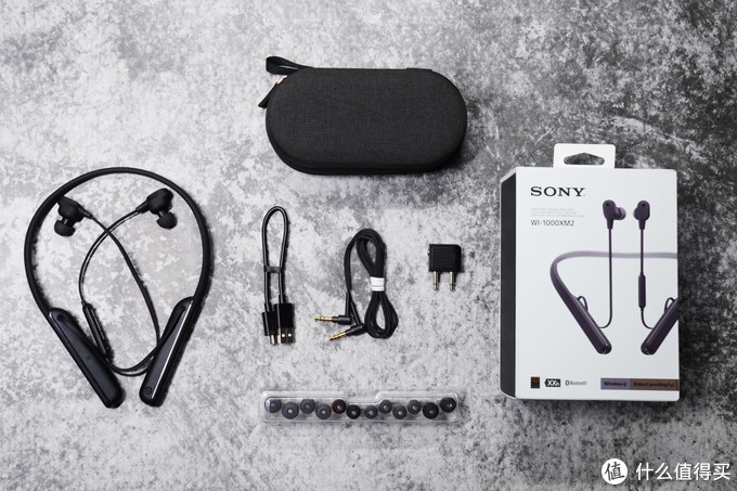 更加成熟与全面——索尼WI-1000XM2颈挂式无线降噪耳机评测