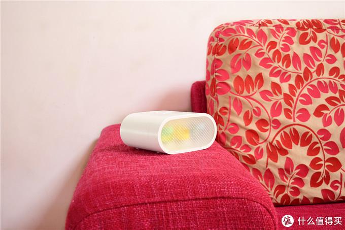 家中总是有异味?只需一键就能让你畅享芳香空气!