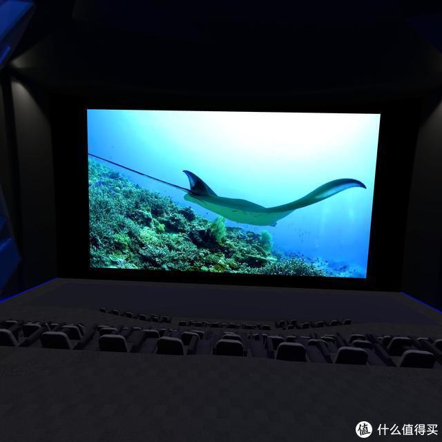 情人节足不出户看大片!HUAWEI VR Glass:让沙发变成电影院