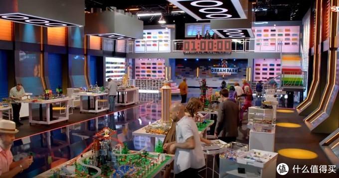 海淘资讯:LEGO MASTERS!乐高大师风暴席卷美国