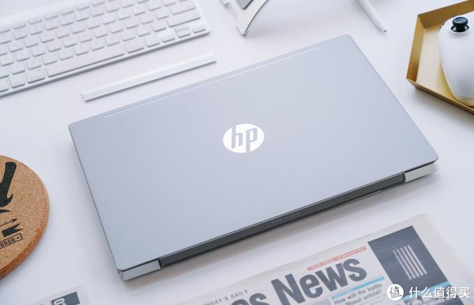 职场小白的高品质办公好物:惠普星系列14轻薄本评测