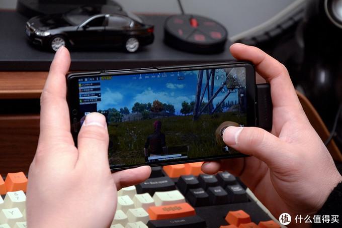 为Switch而生,平民版寒冰7?赛睿寒冰1 Wireless无线游戏耳机开箱