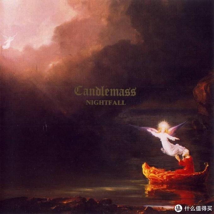 代表专辑:1987 - Nightfall