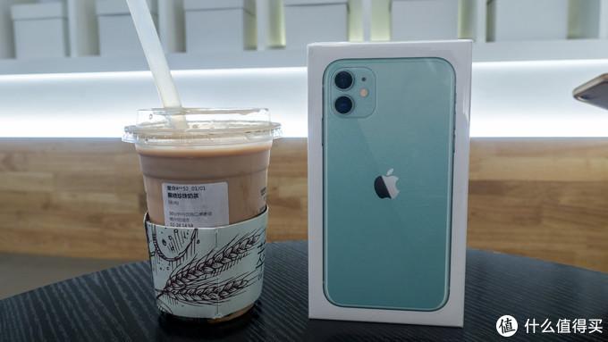 2020年入手「iPhone 11」糖果绿| 好物开箱