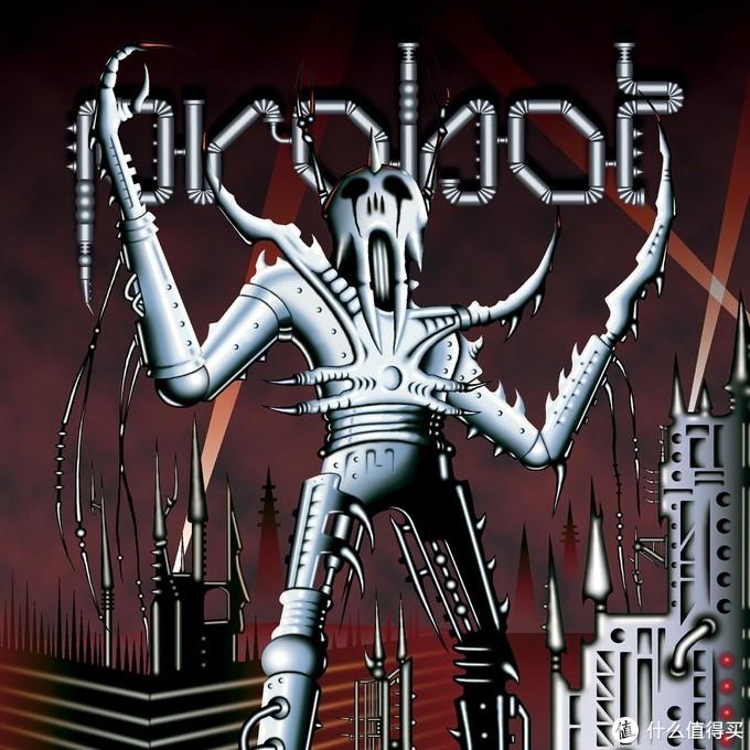 2003 - Probot