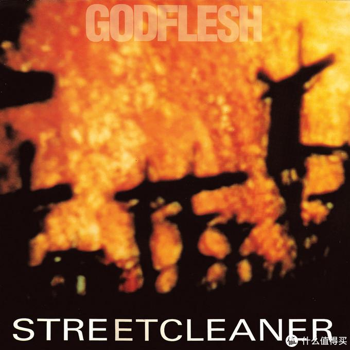 代表专辑:1989 - Streetcleaner