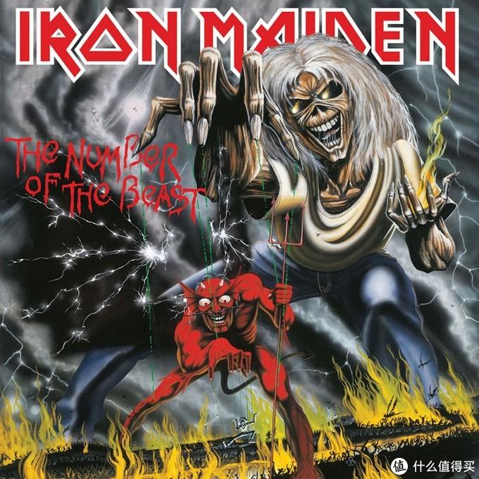 代表专辑:1982 - The Number of the Beast