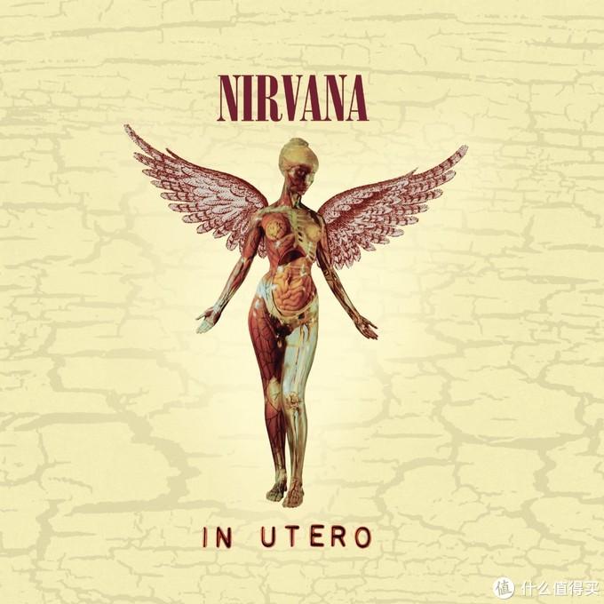 代表专辑:1993 - In Utero