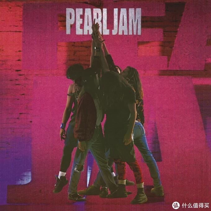代表专辑:1991 - Ten