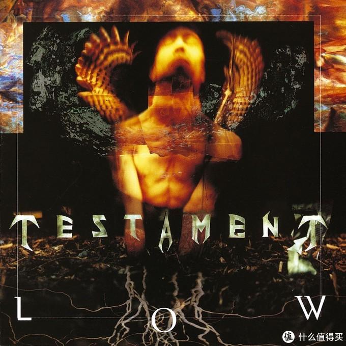 代表专辑:1994 - Low