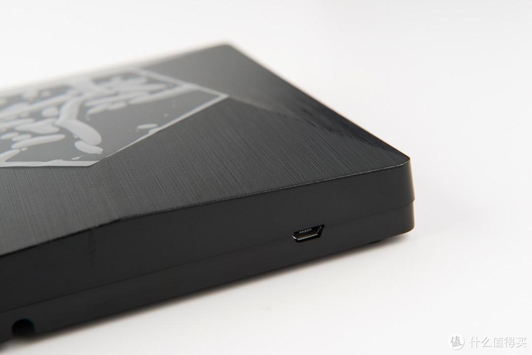 「小物件分享」奥睿科外置光驱刻录机