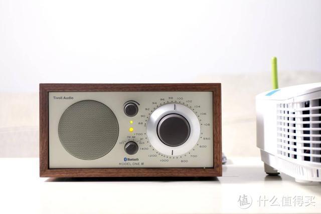 复古造型文艺范,满足你的情怀之作,Tivoli Audio流金岁月音箱体验