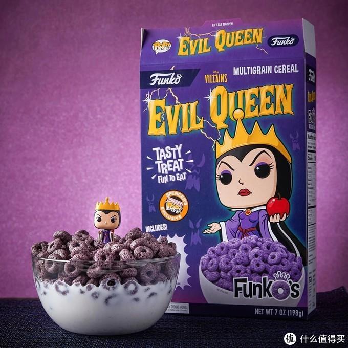 皇后的,我不敢吃