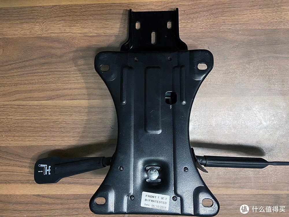 永艺/UE 人体工学椅电脑椅子CLF-268E黑色伪开箱