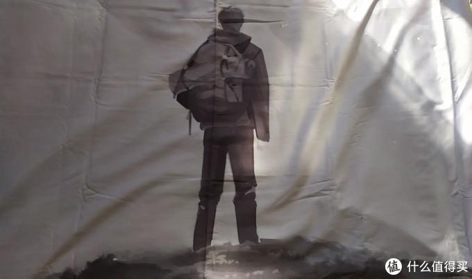 长白山十年之约:8H全棉轻奢件套之迷雾灰被套