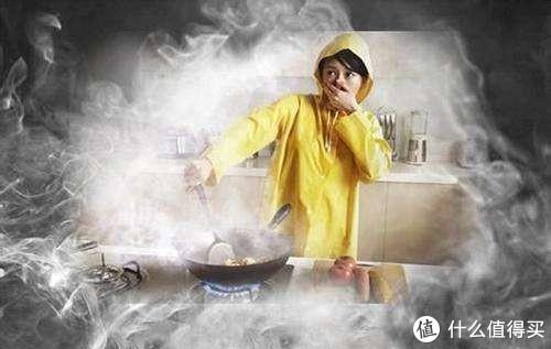 """""""不怕油""""的吸油烟机?为厨房开启新净界!"""