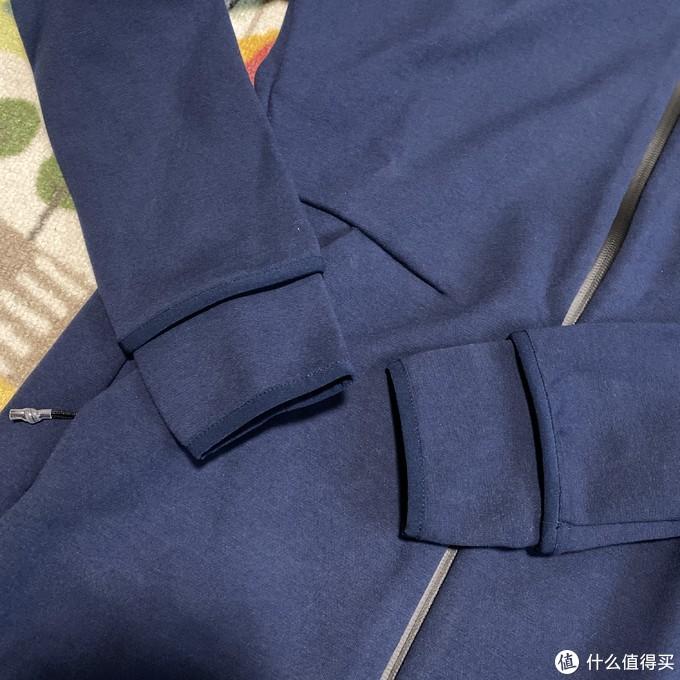 adidas ZNE ICON HOODY运动夹克