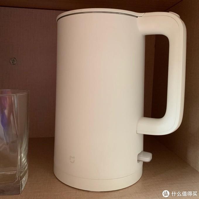 百元内的烧水壶首选,米家性价比水壶体验