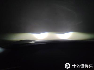 只是这个品论区的up图,这光型,让我实在有点难以接受。只是希望到手的灯小亮光型能好一点。