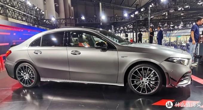 最便宜的AMG 40万买来找不到车友?