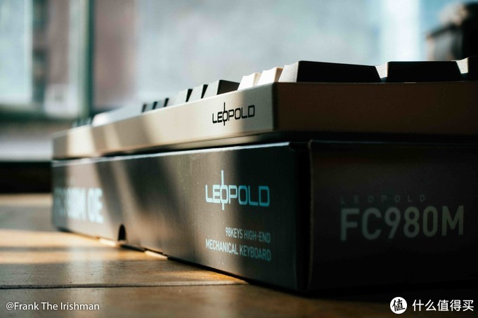 Leopold YES!
