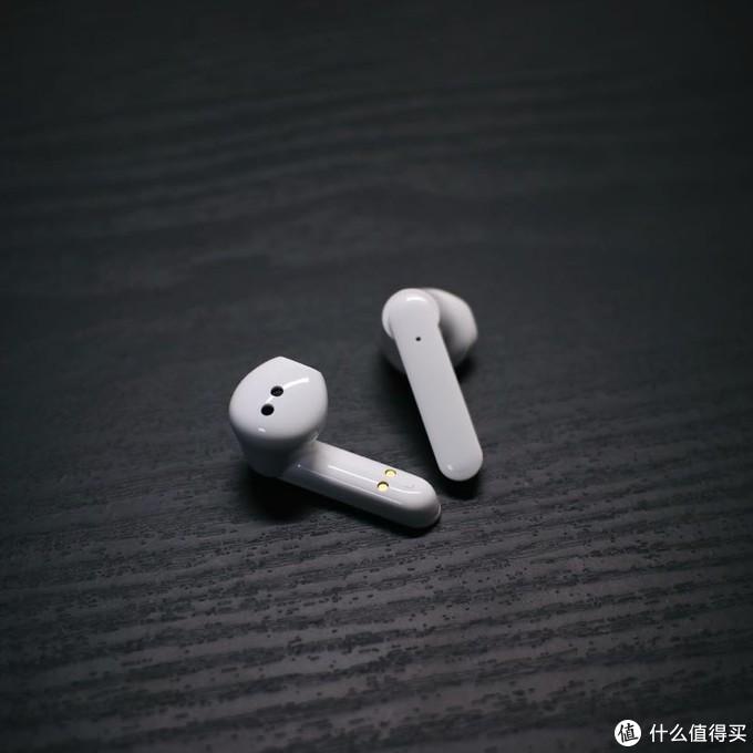 Smartisan坚果真无线蓝牙耳机使用体验