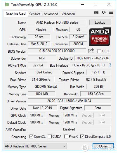 AMD显卡使用WAIFU2X算法拉伸放大图片