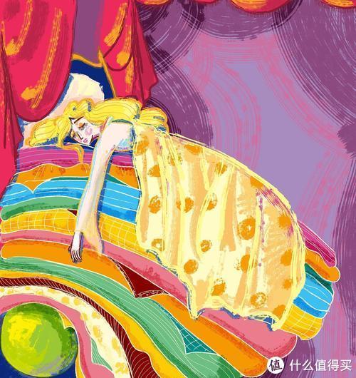 为了睡觉我也是豁出去了,不是所有的床垫都叫席梦思!