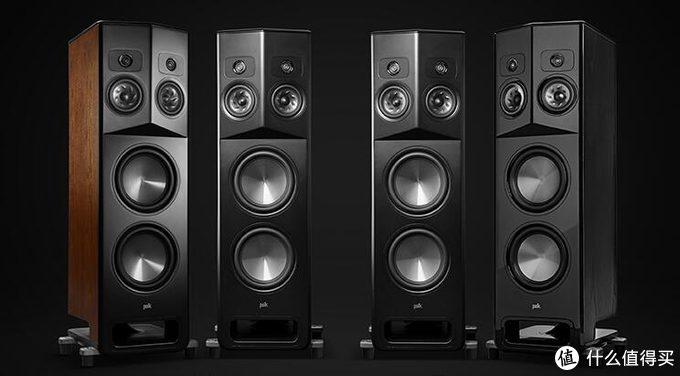 Polk Audio Legend L800 落地音箱音乐效果体验