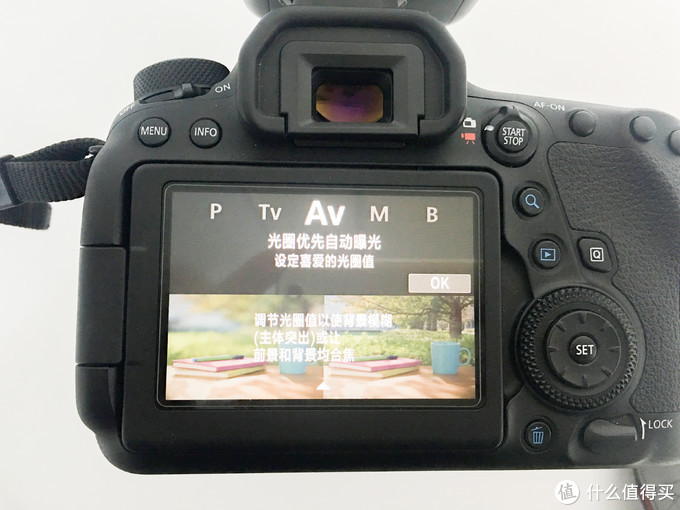 入门全画幅单反 佳能6D2开箱使用和简单心得