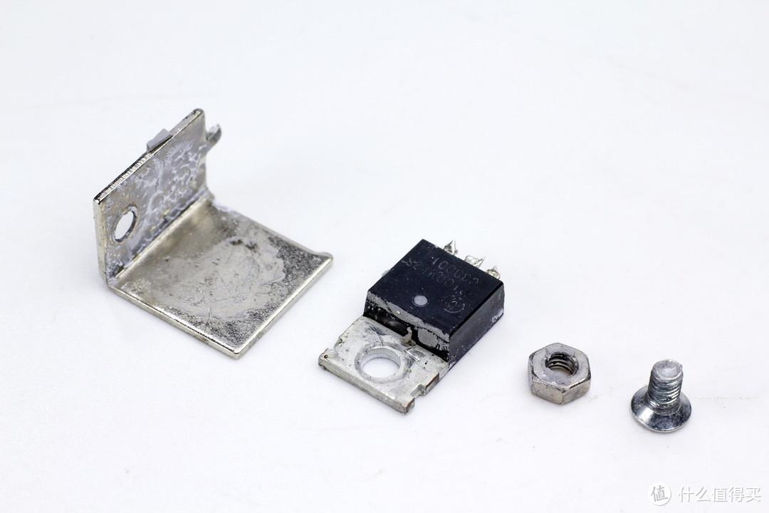 拆解报告:PISEN品胜65W USB PD氮化镓快充充电器GA65-R20